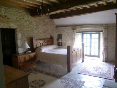 Accommodation At Le Manoir De La Haule 5 Bedrooms 4